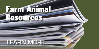 Farm Animal Care Resources