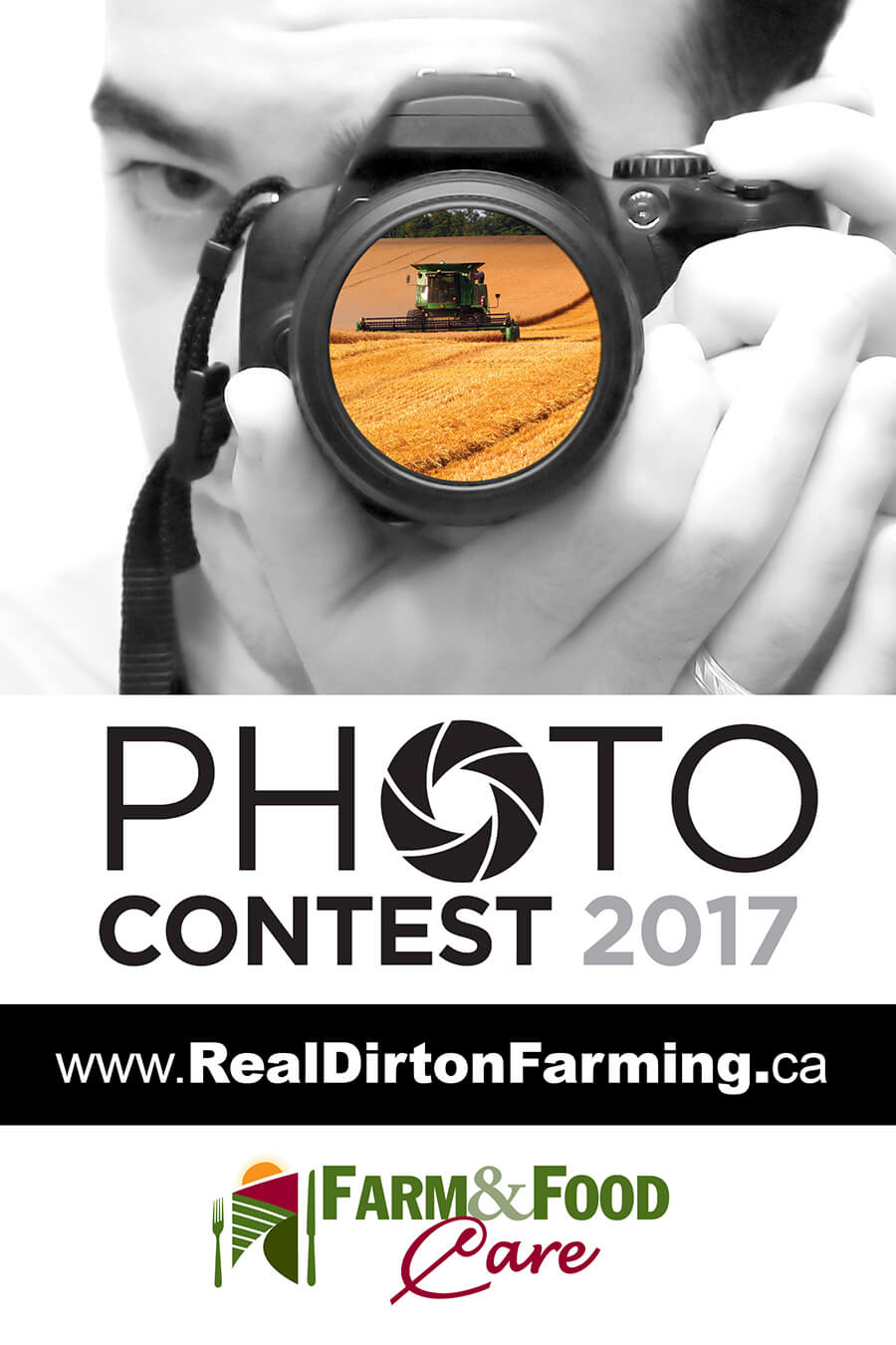 Real Dirt on Farming Photo Contest 2017