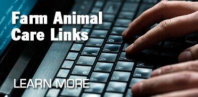 Farm Animal Care Links