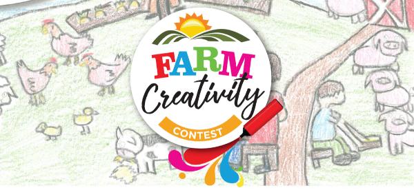 Farm Creativity Contest